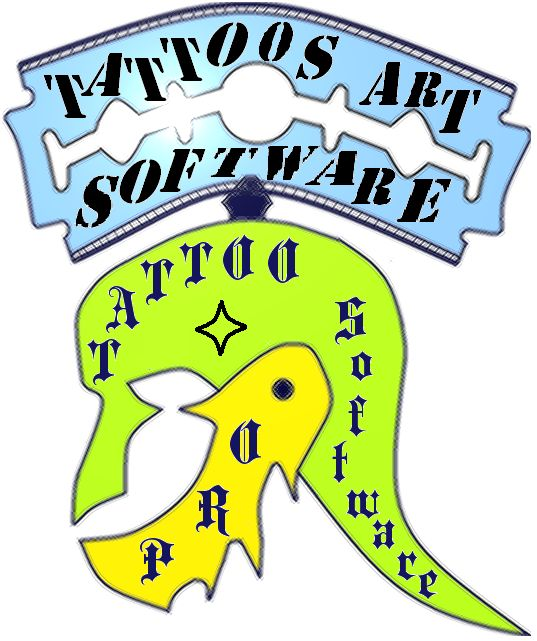 Tattoo Pro Software icon